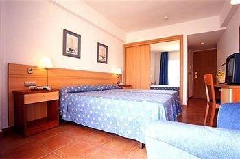 Medplaya Hotel Balmoral - фото 1