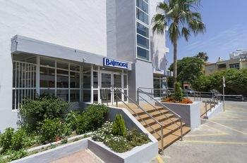 Medplaya Hotel Balmoral - фото 16
