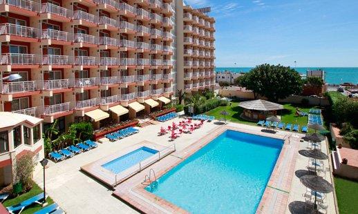 Medplaya Hotel Balmoral - фото 17
