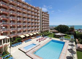 Medplaya Hotel Balmoral - фото 18