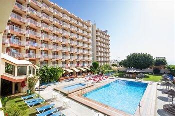 Medplaya Hotel Balmoral - фото 21