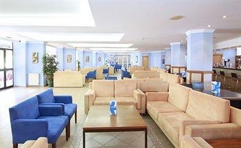Medplaya Hotel Balmoral - фото 4