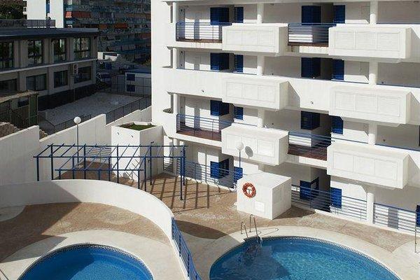 Pierre & Vacances Benalmadena Playa Apartments - фото 0