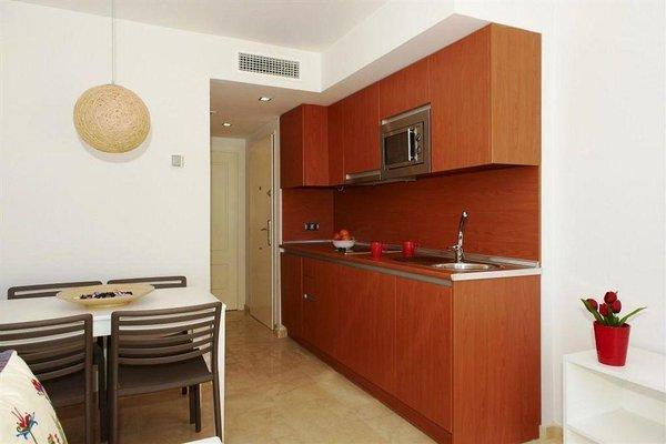 Pierre & Vacances Benalmadena Playa Apartments - фото 12