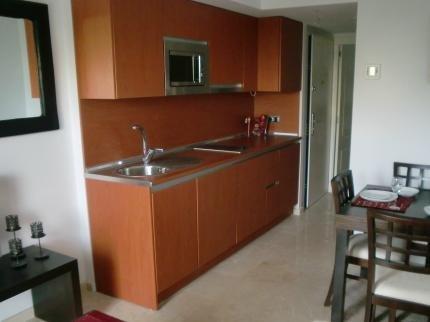 Pierre & Vacances Benalmadena Playa Apartments - фото 13