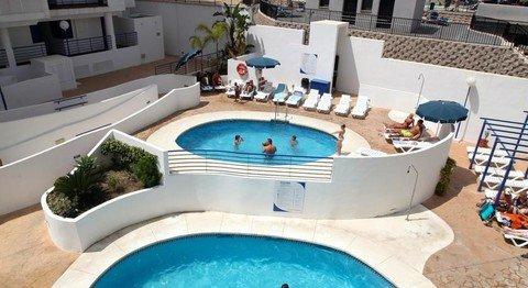 Pierre & Vacances Benalmadena Playa Apartments - фото 17