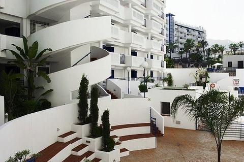 Pierre & Vacances Benalmadena Playa Apartments - фото 18