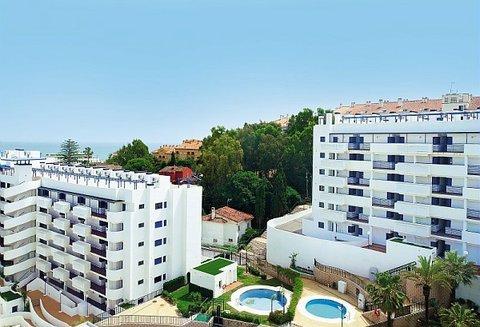 Pierre & Vacances Benalmadena Playa Apartments - фото 20