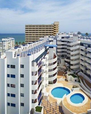 Pierre & Vacances Benalmadena Playa Apartments - фото 21