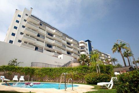 Pierre & Vacances Benalmadena Playa Apartments - фото 22