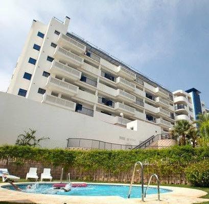Pierre & Vacances Benalmadena Playa Apartments - фото 23