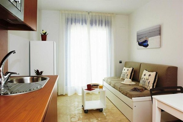 Pierre & Vacances Benalmadena Playa Apartments - фото 3