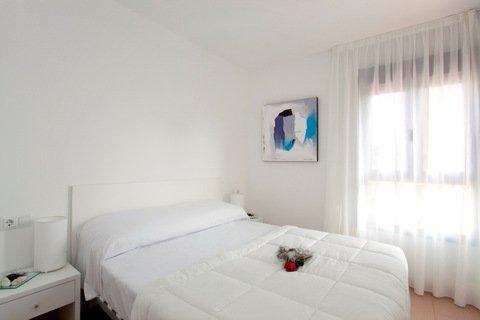 Pierre & Vacances Benalmadena Playa Apartments - фото 4