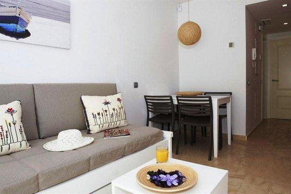 Pierre & Vacances Benalmadena Playa Apartments - фото 7