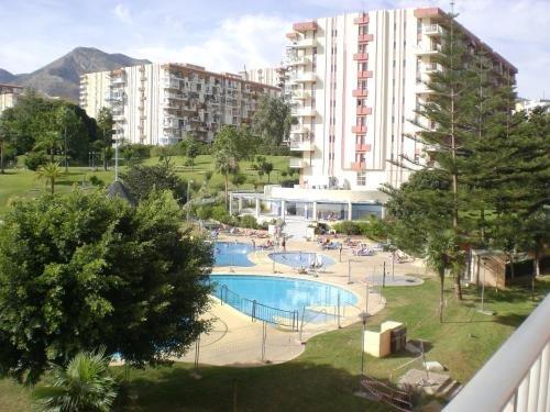 Apartamentos Minerva Jupiter - фото 23