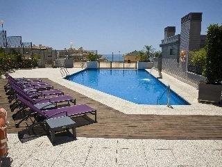 Nexus Suites & Apartments Benalmadena - фото 50