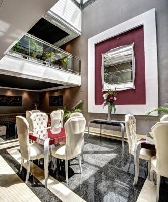 Nexus Suites & Apartments Benalmadena - фото 10