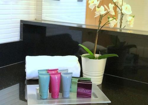 Nexus Suites & Apartments Benalmadena - фото 11