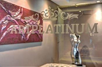 Nexus Suites & Apartments Benalmadena - фото 14