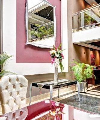 Nexus Suites & Apartments Benalmadena - фото 18