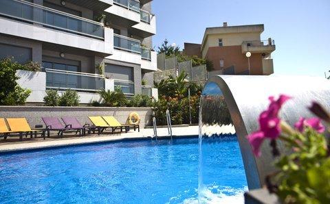 Nexus Suites & Apartments Benalmadena - фото 19