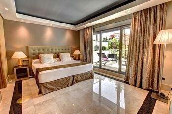 Nexus Suites & Apartments Benalmadena - фото 2