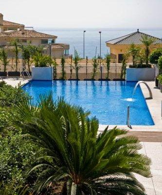 Nexus Suites & Apartments Benalmadena - фото 20
