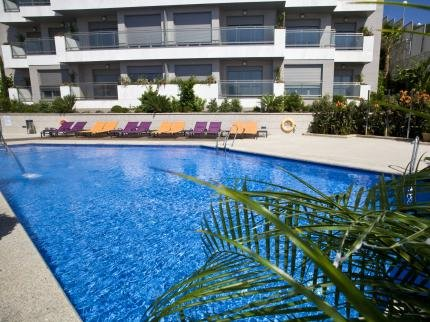 Nexus Suites & Apartments Benalmadena - фото 21