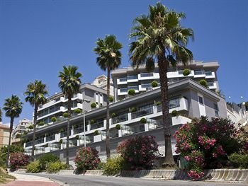 Nexus Suites & Apartments Benalmadena - фото 23