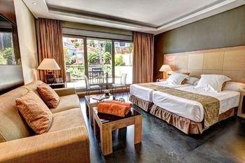 Nexus Suites & Apartments Benalmadena - фото 3