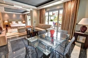 Nexus Suites & Apartments Benalmadena - фото 5