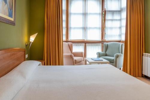 Gran Hotel Rural Cela - фото 1