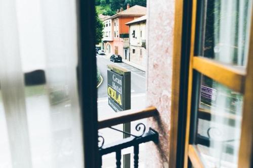 Gran Hotel Rural Cela - фото 21
