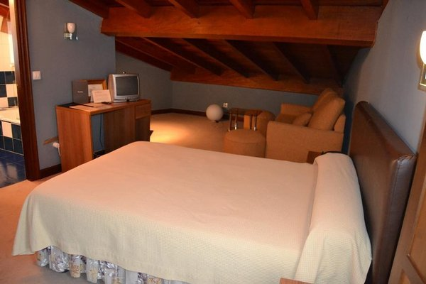 Gran Hotel Rural Cela - фото 4