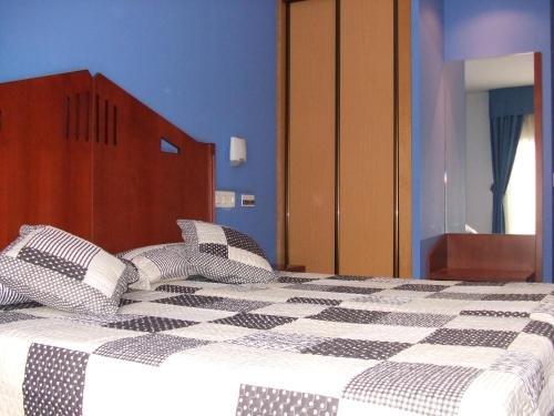 Hotel las Cruces - фото 1