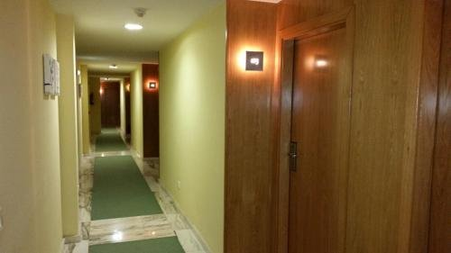 Hotel las Cruces - фото 16
