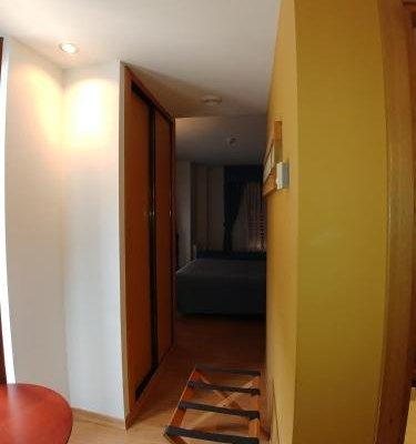 Hotel las Cruces - фото 17