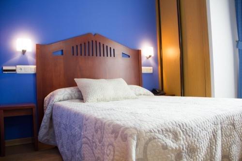 Hotel las Cruces - фото 2
