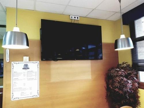 Hotel las Cruces - фото 6
