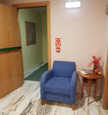 Hotel las Cruces - фото 8