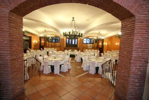 Hotel Colon Spa - фото 13