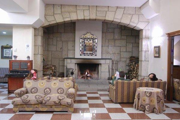 Hotel Colon Spa - фото 16