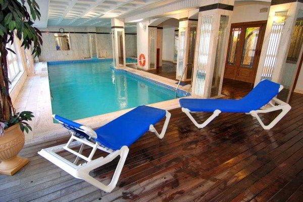 Hotel Colon Spa - фото 18