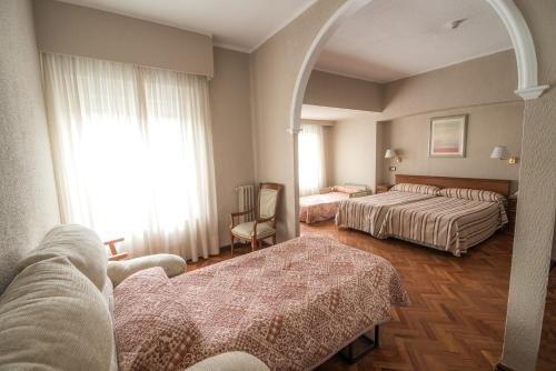 Hotel Colon Spa - фото 2