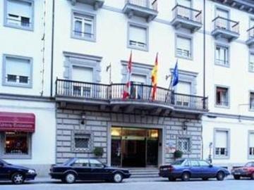 Hotel Colon Spa - фото 22
