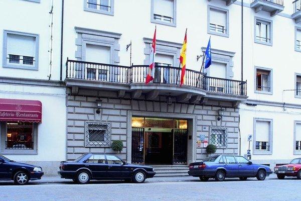 Hotel Colon Spa - фото 23