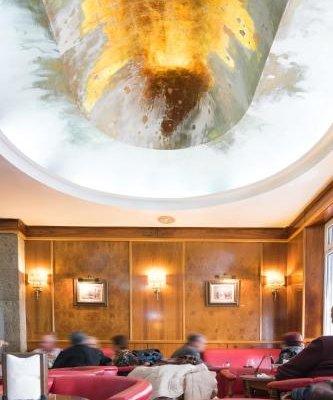 Hotel Colon Spa - фото 7