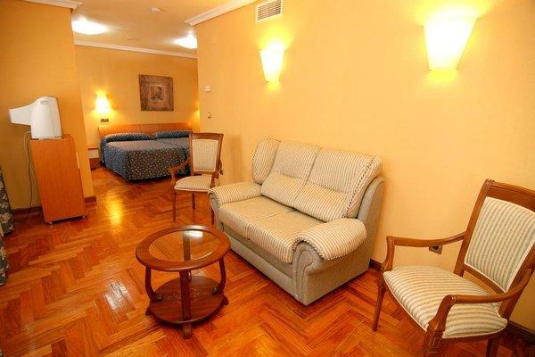 Hotel Colon Spa - фото 8