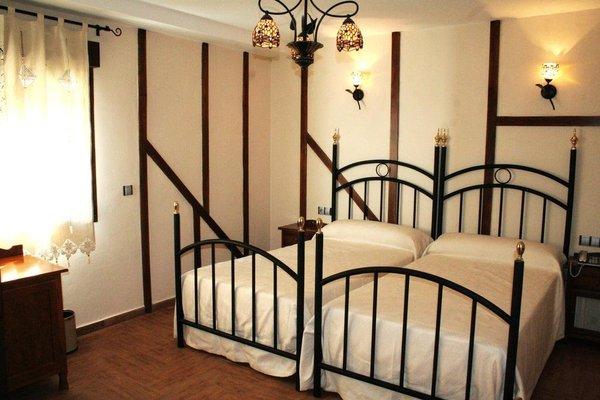 Hotel Casa Beletri - фото 50