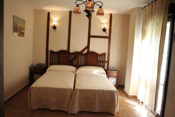 Hotel Casa Beletri - фото 1